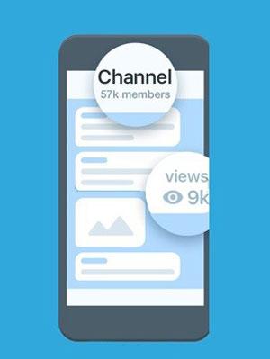 چه ویژگی هایی تلگرام را به یک نرم افزار محبوب تبدیل کرده؟