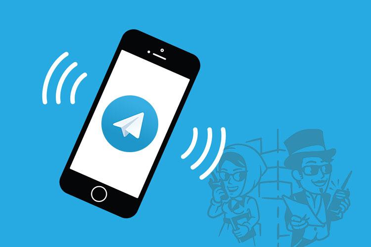 اموزش های تلگرام