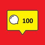 ارسال دایرکت و کامنت در اینستاگرام