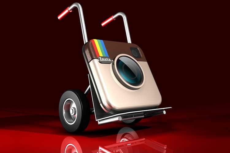 Marketing in instagram , بازاریابی در اینستاگرام